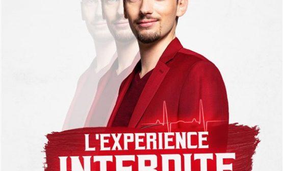 Léo Brière dans L'expérience interdite