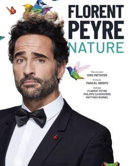 Florent Peyre dans Nature